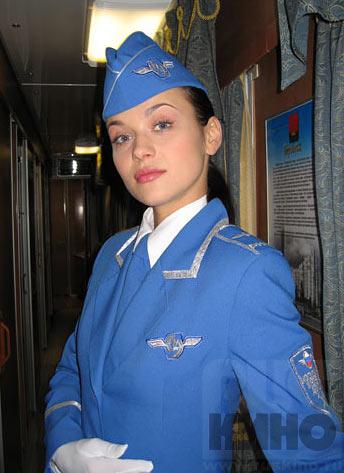 Сериал с участием Марии Берсеневой получил престижную награду