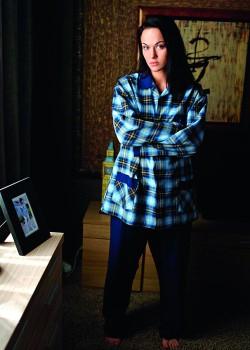 Мария Берсенева впервые появилась на фотографиях в бикини. Фото