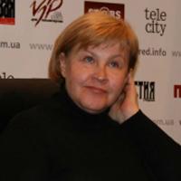 Люко Дашвар (Ирина Чернова)