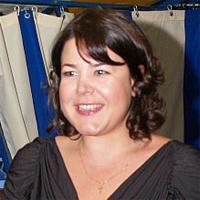 Елена Голец