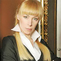 Ольга Громова (дизайнер)