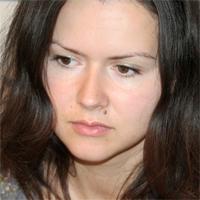 Елена Даць