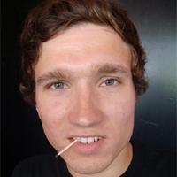 Максим Лукашов