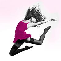Шоу-балет Glam