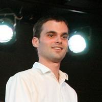 Максим Цедзинский