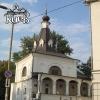 Колокольня церкви Николая Доброго
