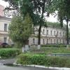Кельи Киево-Могилянской академии