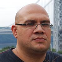 Dj Danny «Buddha» Morales