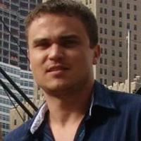 Андрей Галашин