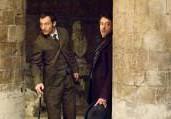 Вышел новый трейлер фильма «Шерлок Холмс». Видео
