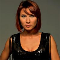 Ирина Крестинина