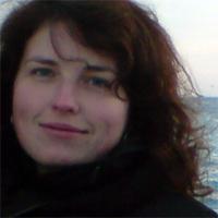 Светлана Балагула