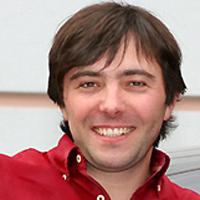 Эдуард Стельмах