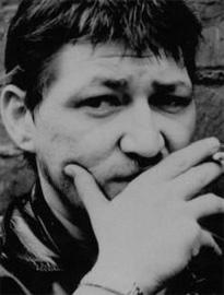 """Р.В.Фасбіндер у фільмі """"Кулачне право свободи"""""""