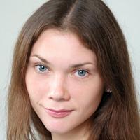 Елена Тополь