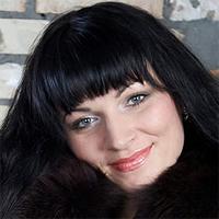 Виктория Жилинская
