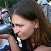 Александра Осинина