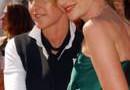 Названы самые популярные пары Голливуда. Фото