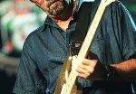 Эрик Клэптон присоединился к группе Джона Леннона