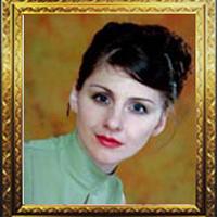 Оксана Ткачева