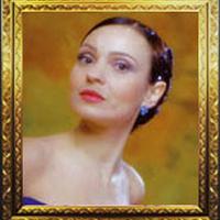 Анна Середа