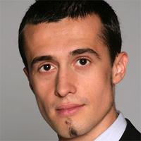 Виталий Михальцов