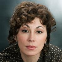 Ирина Мельник (театральная актриса)