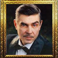 Валентин Рожков
