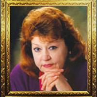 Тамара Тимошко-Горюшко