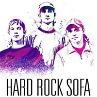 Hard Rock Sofa