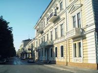Одесский дворец моряков
