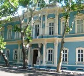 Одесский музей западно-восточного искусства