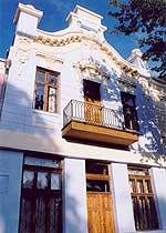 Греческий фонд культуры, Одесский филиал