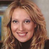 Марина Черняева