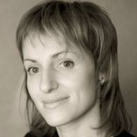 Ольга Кондратьева