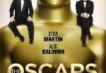 """Официальный постер """"Оскара""""-2010"""