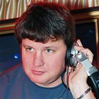 DJ Romm