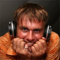 DJ SuperEVG