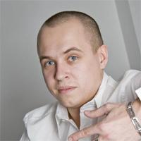 DJ Boris Roodbwoy