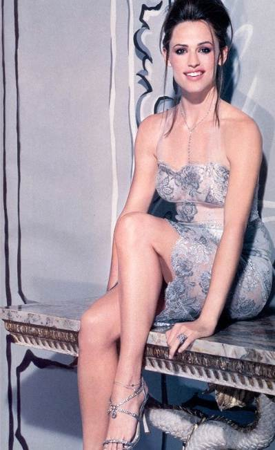Дженнифер Гарнер станет новой Мисс Марпл