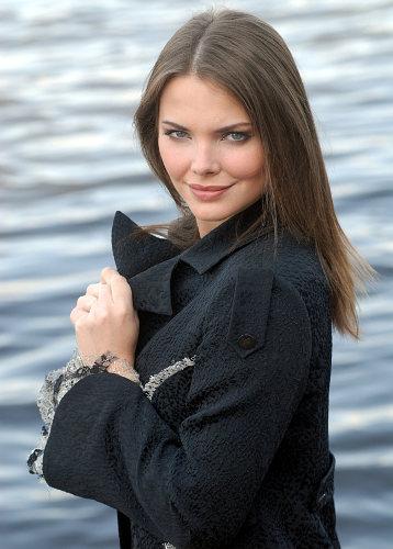 Дочь мушкетёра, Лиза Боярская, выходит замуж