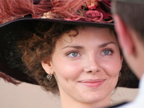 Муж Елизаветы Боярской расскрыл семейный секрет