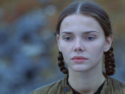 Елизавета Боярская пугает своей худобой