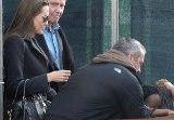 Анджелина Джоли помирилась с отцом. Фото