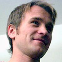 Илья Исупов