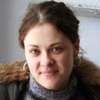 Ольга Григорьева-Климова