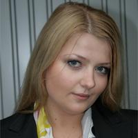 Инга Нагорная