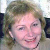 Ирина Волицкая
