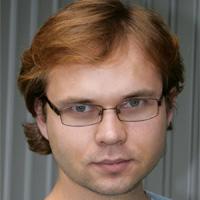 Николай Тамарянский