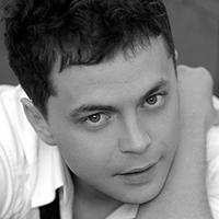 Иван Березовский